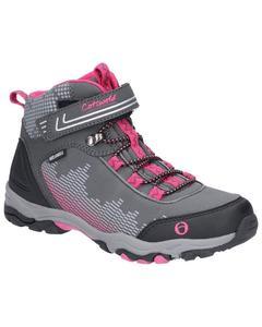 Cotswold Children/kids Ducklington Touch Fastening Hiking Boot