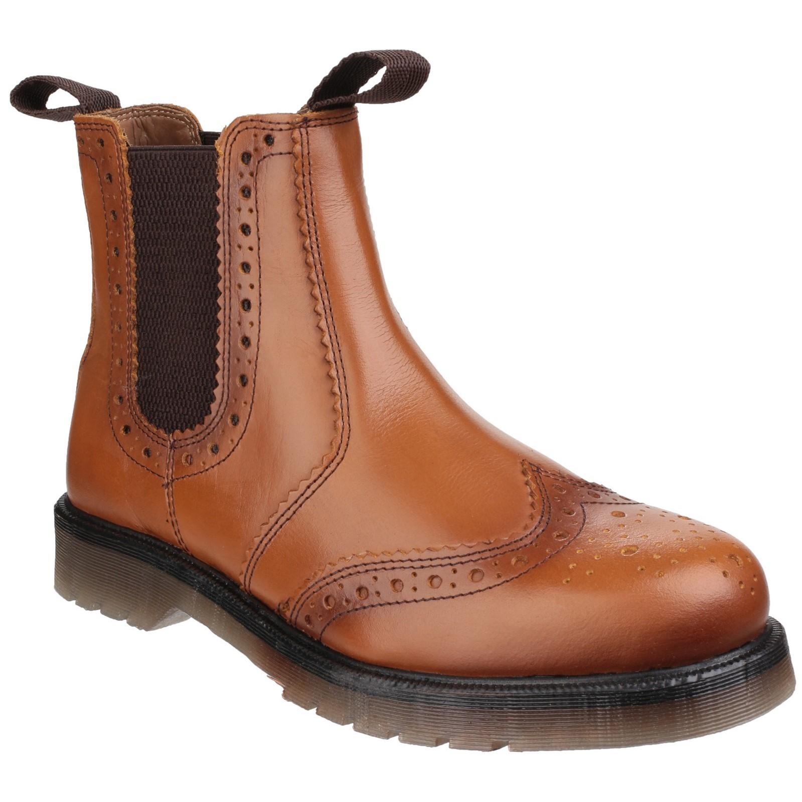 Kängor & Boots | Herr | Shoppa online på
