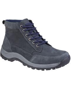 Cotswold Mens Slad Lace Up Boots