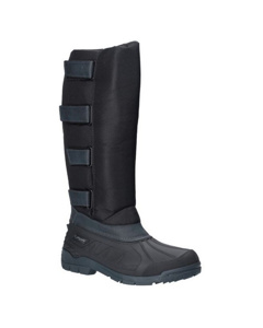 Cotswold Womens/ladies Kemble Knee High Wellington Boots