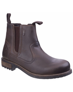 Cotswold Mens Worcester Moisture Wicking Pull On Boots