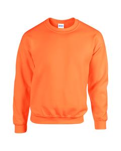 Gildan Zware Blend Unisex Adult Crewneck Sweatshirt Voor Volwassenen