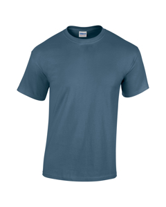 Gildan Mens Heavy Cotton Short Sleeve T-shirt