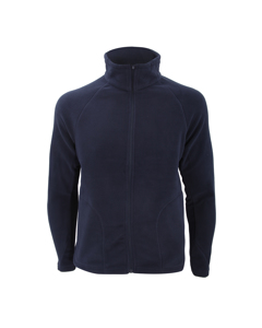 Result Core Mens Micron Anti Pill Fleece Jacket