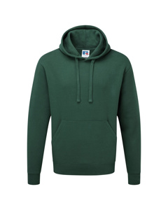 Russell Mens Authentic Hooded Sweatshirt / Hoodie