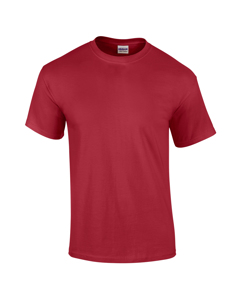 Gildan Mens Ultra Cotton Short Sleeve T-shirt