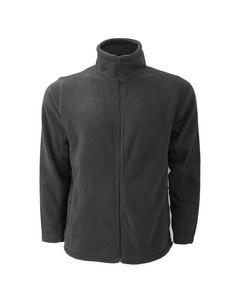 Russell Mens Full Zip Outdoor Fleece Jacket