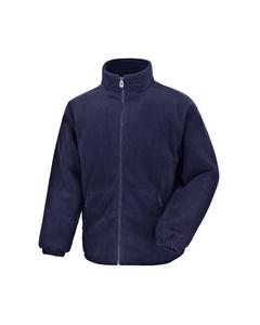 Result Herren Core Polartherm Fleece-Jacke