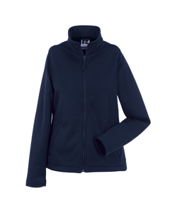 Russell Ladies/womens Smart Softshell Jacket
