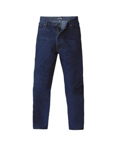 Duke Mens Rockford Comfort Fit Jeans