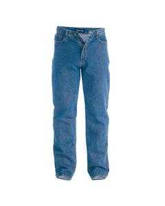Duke Herren Rockford Komfort Fit Jeans