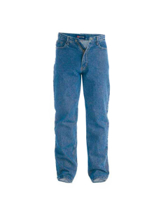 Duke Mens Rockford Carlos Stretch Jeans