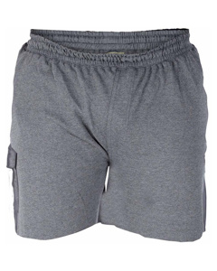 Duke Herren D555 John Kingsize Leichte Cargo Shorts Baumwolle