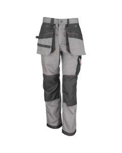 Result Workguard Mens X-over Heavy Work Trousers
