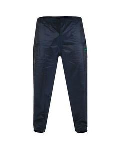 Duke Mens Elba Kingsize D555 Packaway Rain Over Trousers