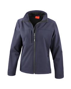 Regatta Damen Softshell Mulitfunktions-Jacke, 3-lagig, wasserabweisend, winddicht, atmungsaktiv