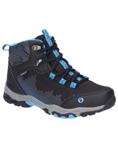 Cotswold Childrens/kids Ducklington Lace Up Hiking Boots