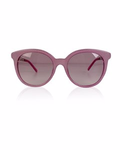 Gucci Pink Acetate Zonnebril Model: Gg3674/s