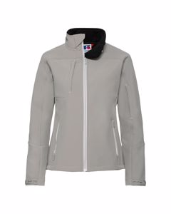Russell Dames/dames Bionic Softshell Jacket