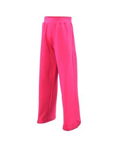 Awdis Childrens Unisex Jogpants / Joggingbroek / Schoolkleding (pakket Van 2)