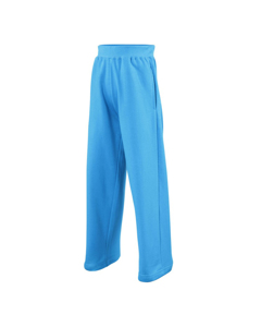 Awdis Childrens Unisex Jogpants / Jogging Bottoms / Schoolwear (pack Of 2)