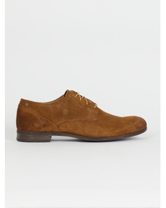 Dirty Low Suede Tobacco