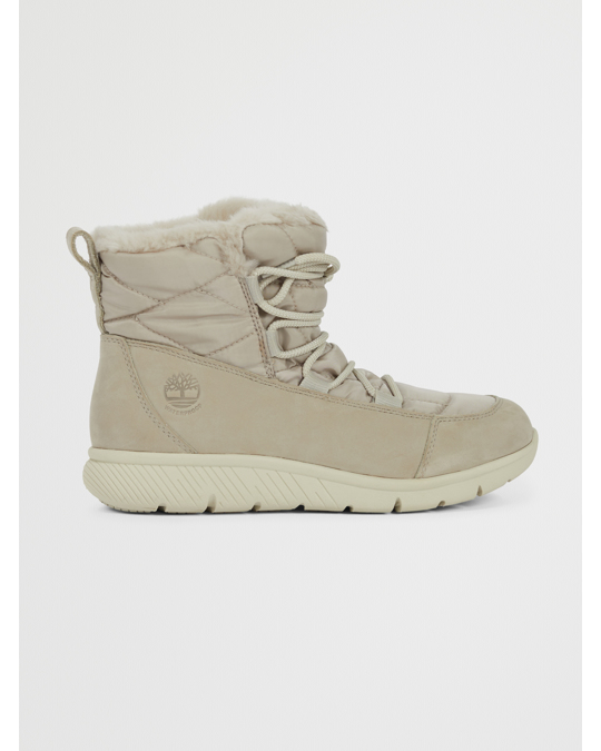Timberland Boltero Winter Boot Feather Grey
