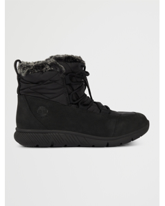 Boltero Winter Boot Black
