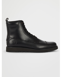 Wesley Falls Boot Jet Black