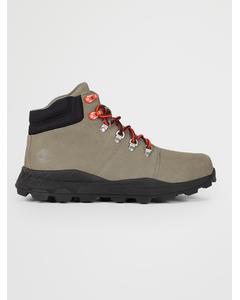 Brooklyn Hiker Steeple Grey