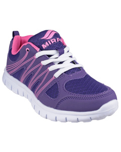 Mirak Milos Ladies Trainer / Womens Trainers
