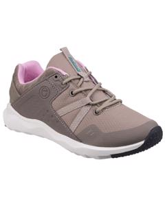 Cotswold Womens/ladies Luckington Casual Trainers
