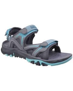 Cotswold Womens/ladies Swinbrook Sandals