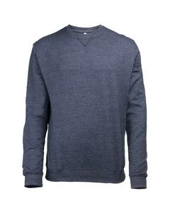 Awdis Herren Sweatshirt / Pullover mit Rundhalsausschnitt