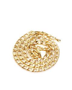 Chanel Chain Belt Gold