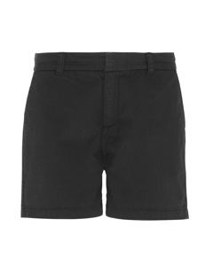 Asquith & Fox Dames/dames Klassieke Fit Shorts