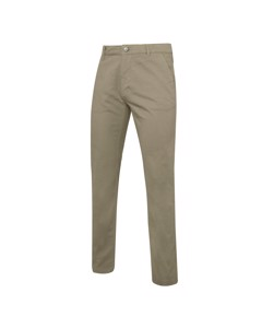 Asquith & Fox Mens Slim Fit Cotton Chino Trousers