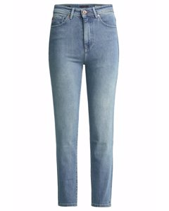 Colette Cropped Jeans