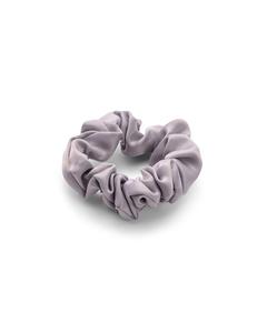 Silky Sleep Scrunchies 5-pack Grey