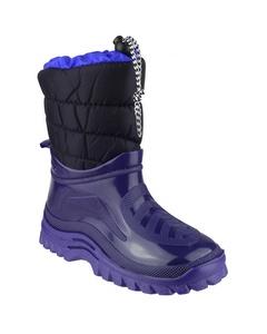 Mirak Flurry Childrens Warmlined Boot / Teens Boots