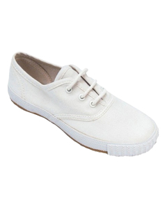 Mirak 204/asg14 Unisex Childrens Lace-up Plimsolls / Jongens / Meisjes Gym Trainers