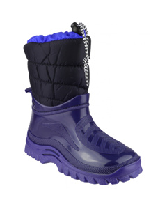 Mirak Flurry Childrens Warmlined Boot / Unisex Boots