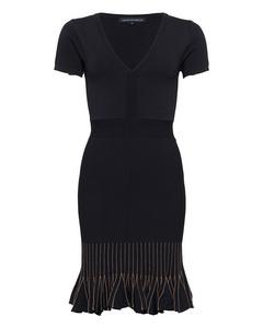 Bodycon Knit Dress 71lal
