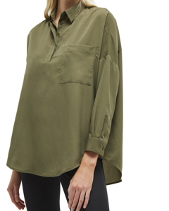 Shirt Over Long Sleeves 72lbp