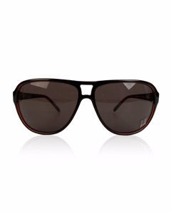 Dunhill Unisex Mint Sunglasses Aviator Du52904 Bs 61-135mm W/case