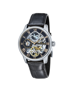 Longitude Automatic Skeleton Watch - Es-8006-04