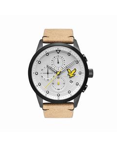 Regal Quartz Timepiece - Ls-6019-04