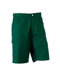 Russell Workwear Twill Shorts / Cargo-Shorts