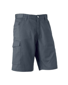 Russell Workwear Twill Shorts