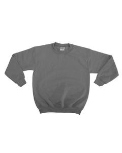 Gildan Childrens Unisex Heavy Blend Crewneck Sweatshirt